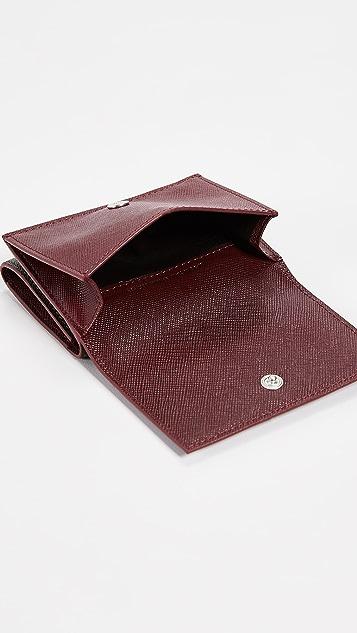 Marni Multi Compartment Wallet