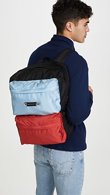 Marni Hackney Backpack