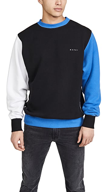 Marni Cotton Sweatshirt
