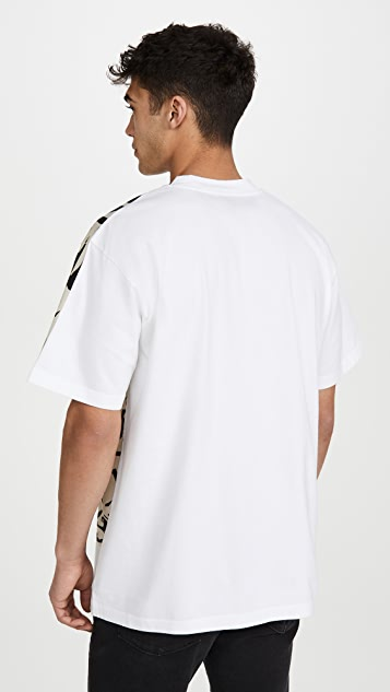 Marni Cotton Jersey T-Shirt