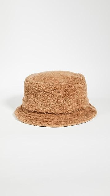Marni Wool Blend Bucket Hat