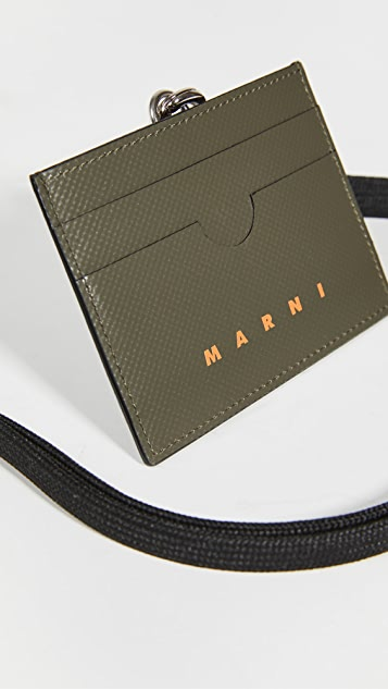 Marni Tribeca Card Case Holder