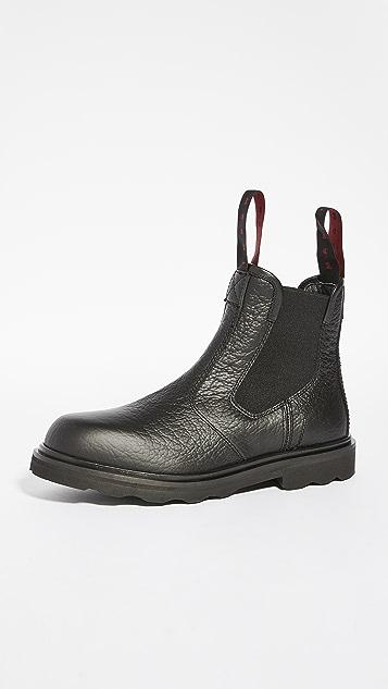 Marni High Top Boots