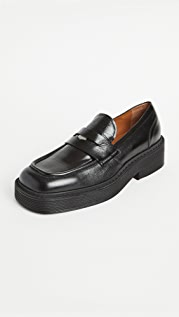 Marni Penny Loafers