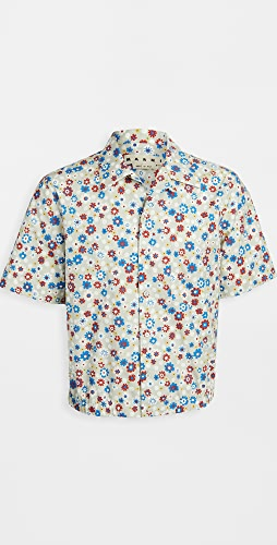 Marni - Flower Shirt