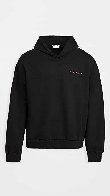 Marni Hooded Sweatshirt