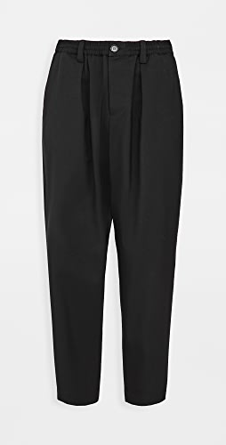 Marni - Pleated Pants