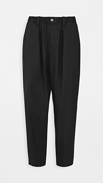 Marni Pleated Pants