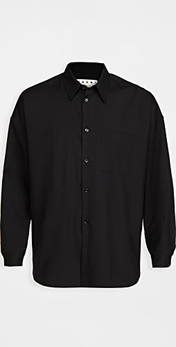Marni - Wool Shirt