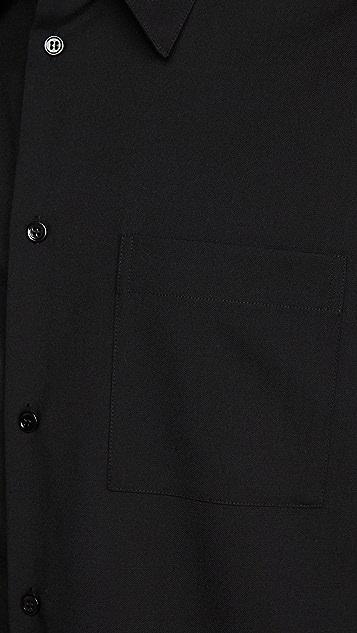 Marni Wool Shirt