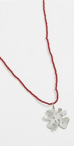 Marni - Clover Necklace