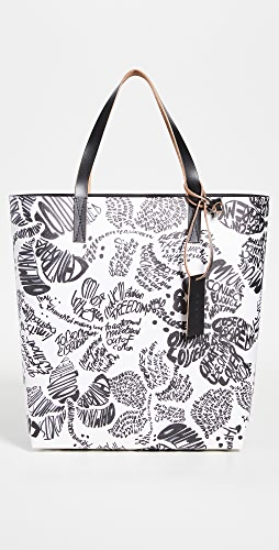 Marni - Tribeca Shopper Tote