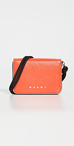 Marni - Tribeca Wallet