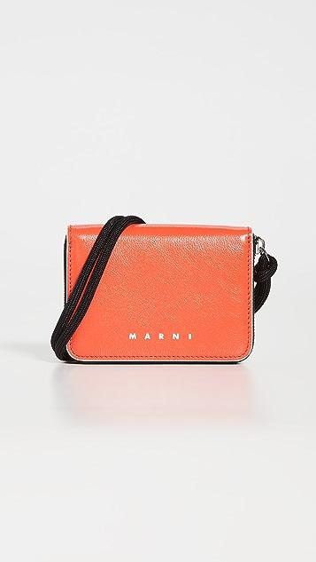 Marni Tribeca Wallet