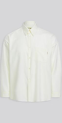 Marni - Button Down Shirt