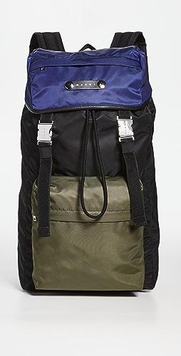 Marni - Hackney Backpack