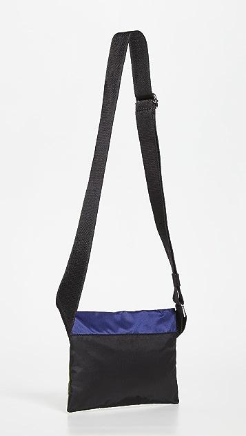 Marni Hackney Flat Crossbody Bag