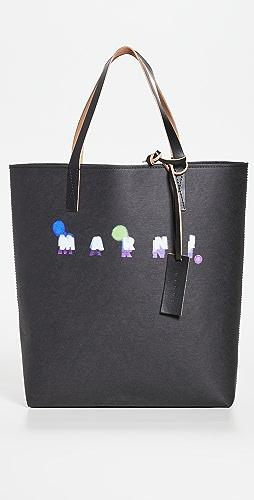 Marni - Tribeca Shopping Bag