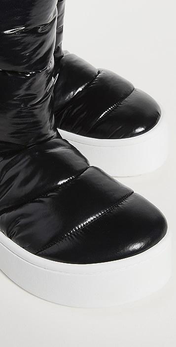 Marni Puff Boots