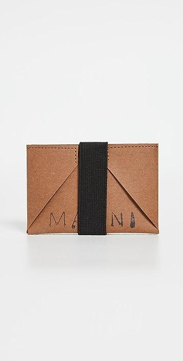 Marni Tribeca Credit Card Holder