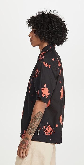 Marni Short Sleeve Shirt