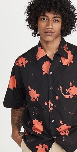 Marni - Short Sleeve Shirt