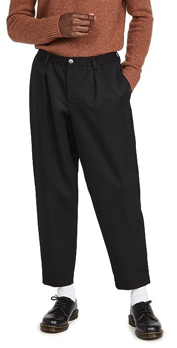 Marni Wool Pants