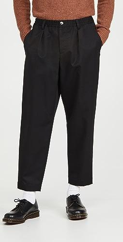 Marni - Wool Pants