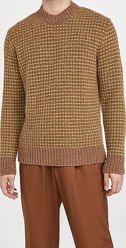 Marni - Crew Neck Sweater