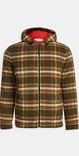 Marni - Padded Jacket