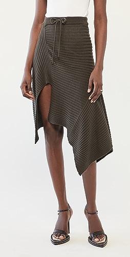 Marques Almeida - Draped Skirt