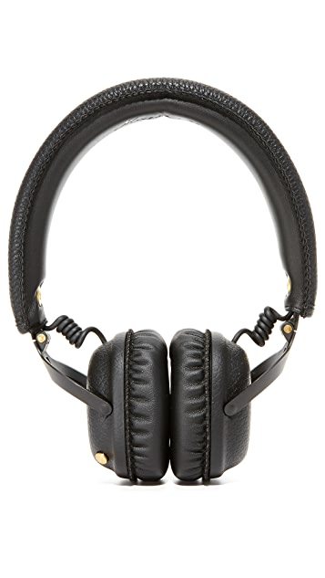 Marshall Mid Bluetooth On Ear Headphones
