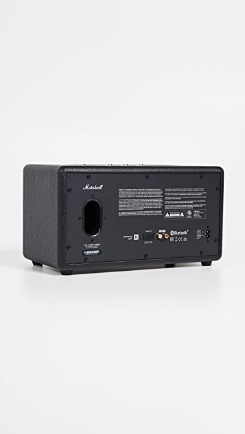 Marshall Stanmore II Bluetooth Speaker