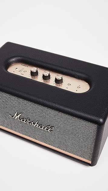 Marshall Stanmore II Voice with Alexa Speaker