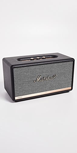 Marshall - Stanmore II Voice with Alexa Speaker