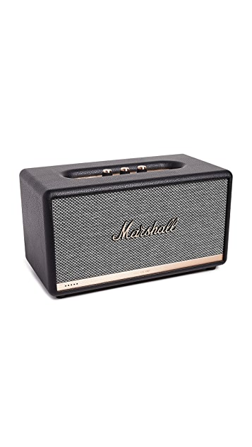 Marshall Stanmore II Voice with Alexa Speaker