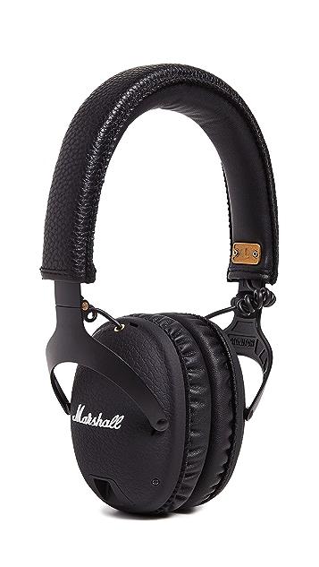 Marshall Monitor Bluetooth Wireless Headphones