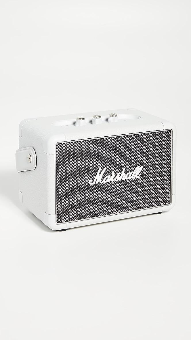 Marshall Kilburn II Portable Bluetooth Speaker | EAST DANE