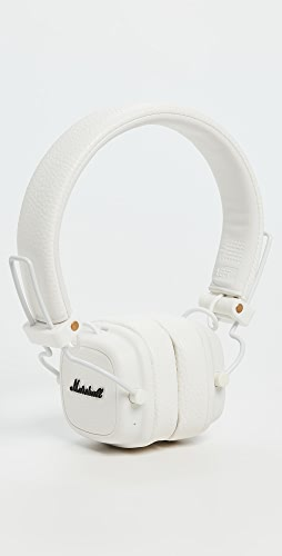 Marshall - Major III Bluetooth Wireless Headphones