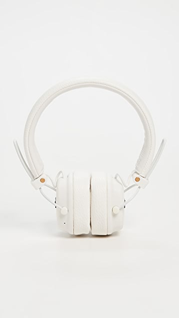 Marshall Major III Bluetooth Wireless Headphones