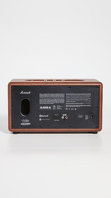 Marshall Stanmore II Bluetooth Speaker