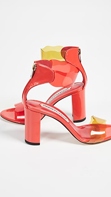 MARSKINRYYPPY Piwi Sandals