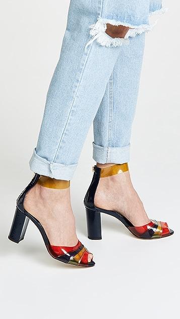 MARSKINRYYPPY Brite Sandals