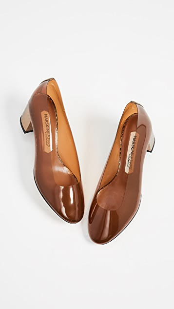 MARSKINRYYPPY Mags Pumps
