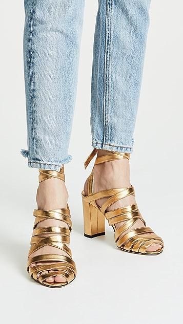 MARSKINRYYPPY Nadege Sandals