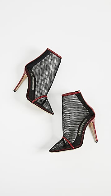 MARSKINRYYPPY Wolford Booties