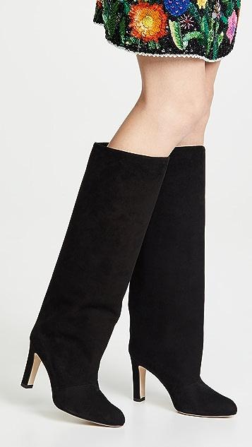 MARSKINRYYPPY Margar Tall Boots