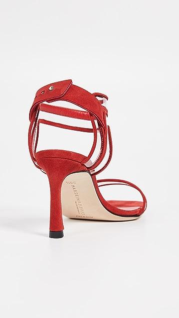 MARSKINRYYPPY Winona Sandals