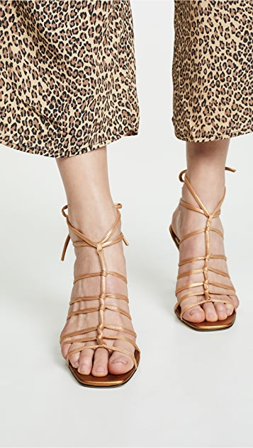 MARSKINRYYPPY Tee Sandals