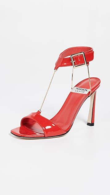MARSKINRYYPPY Ember Sandals